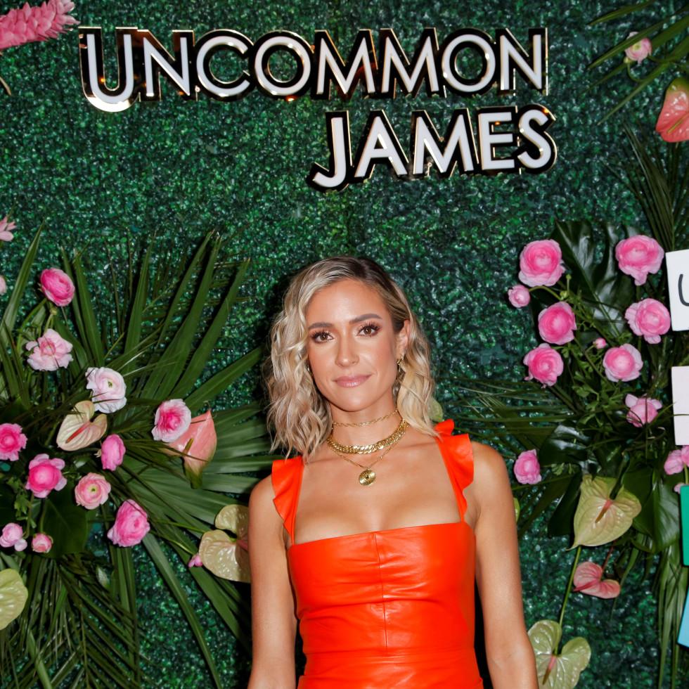 Kristin Cavallari, Uncommon James