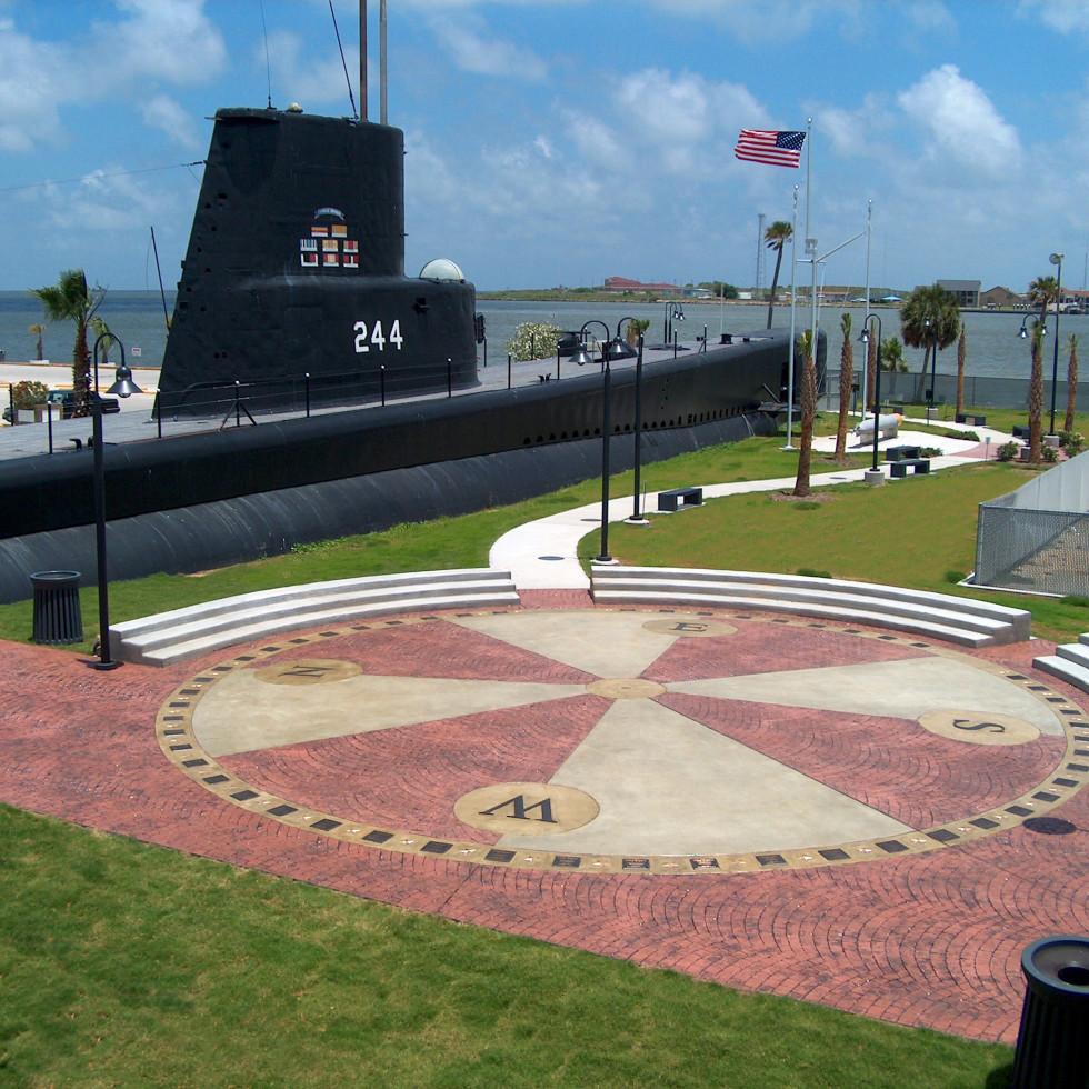 Galveston Naval Museum