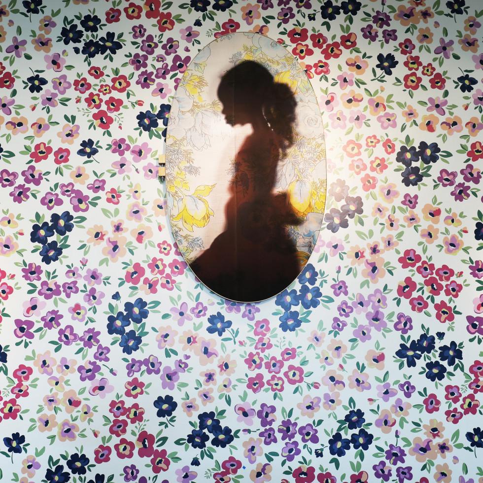 Koinonia by Letitia Huckaby