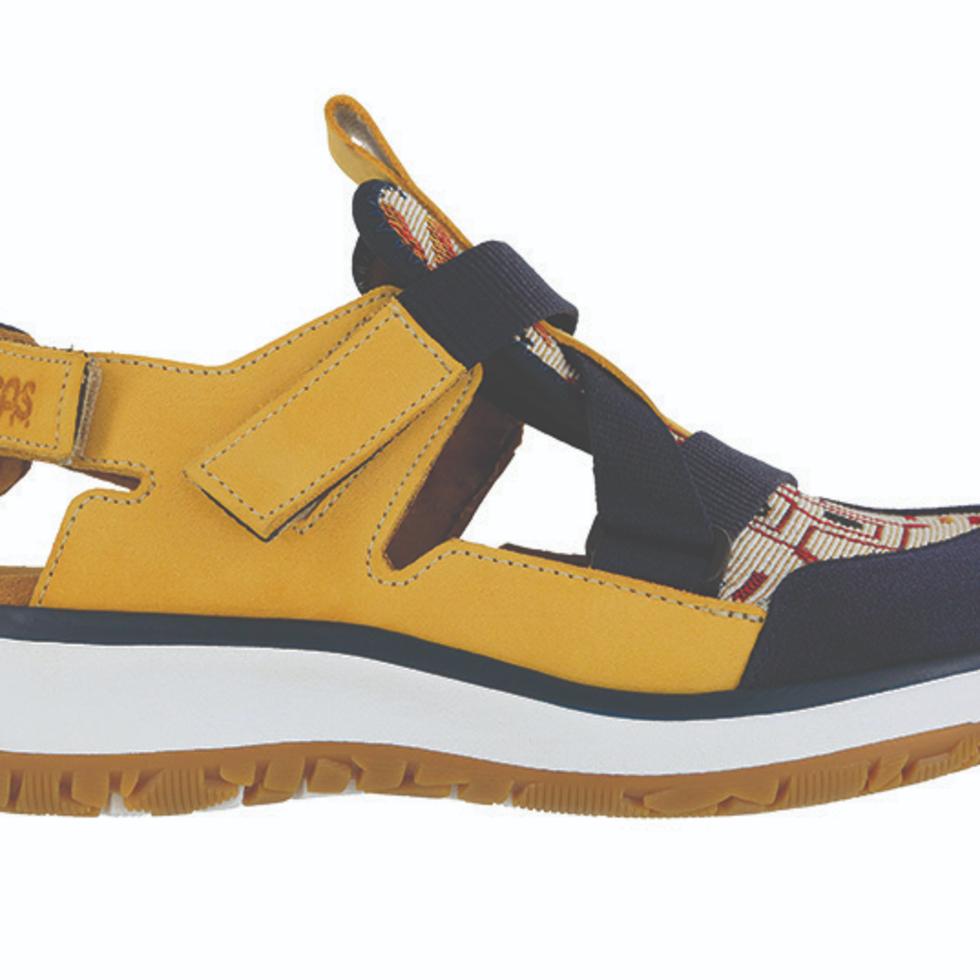 SAS Oasis sandal