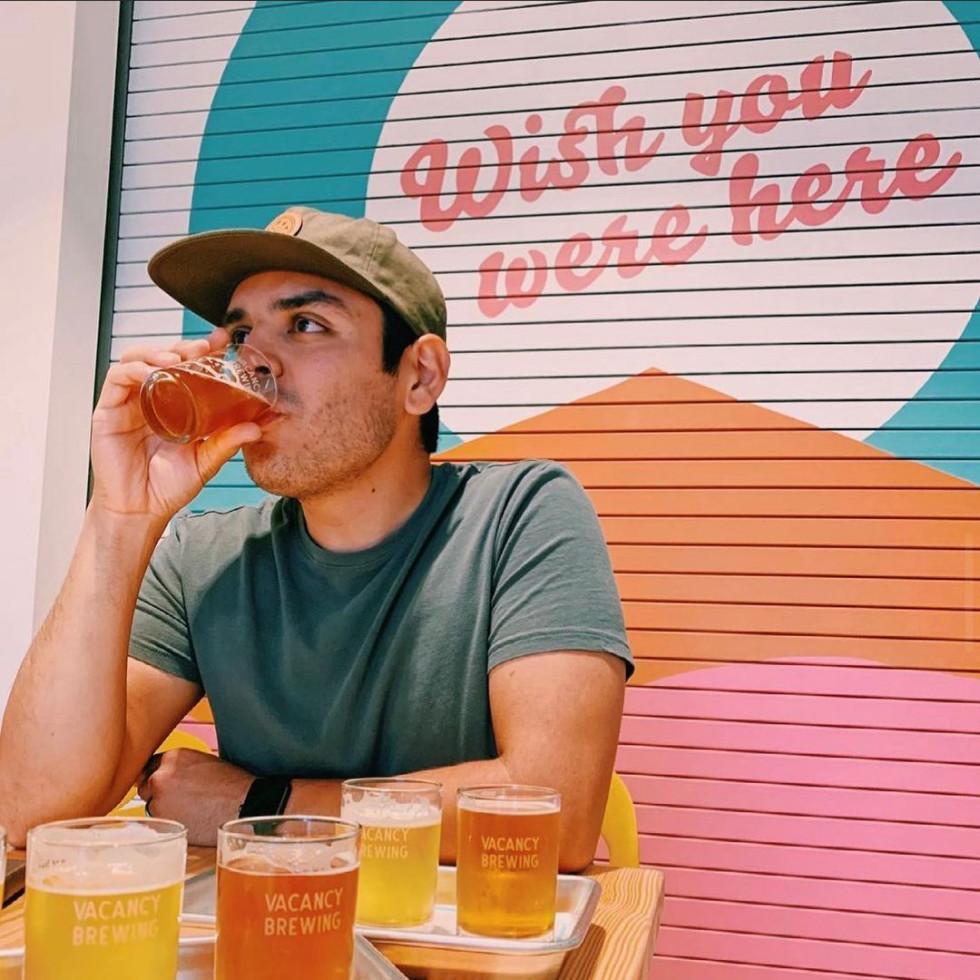 Vacancy Brewing Austin