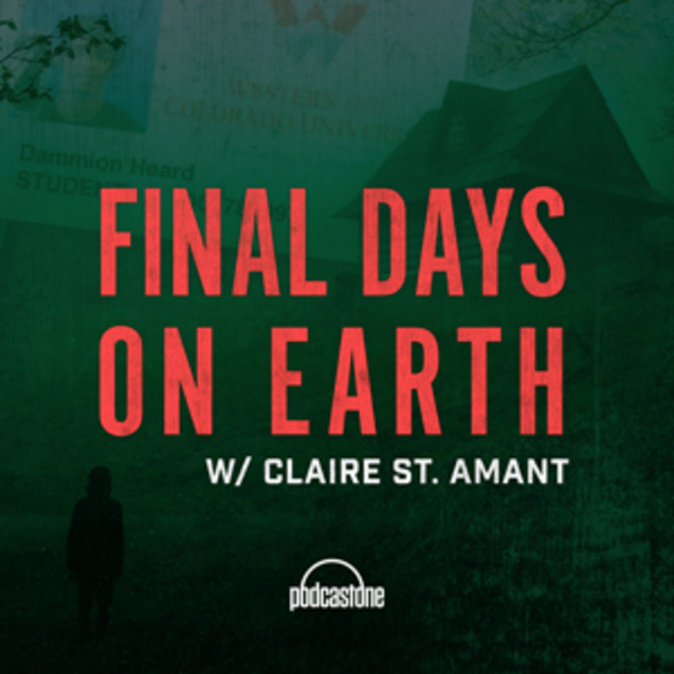 Final Days on Earth podcast