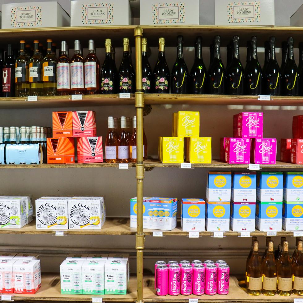 Ready to Drink Market Julep