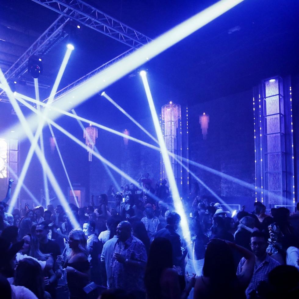 Decorum Houston nightclub