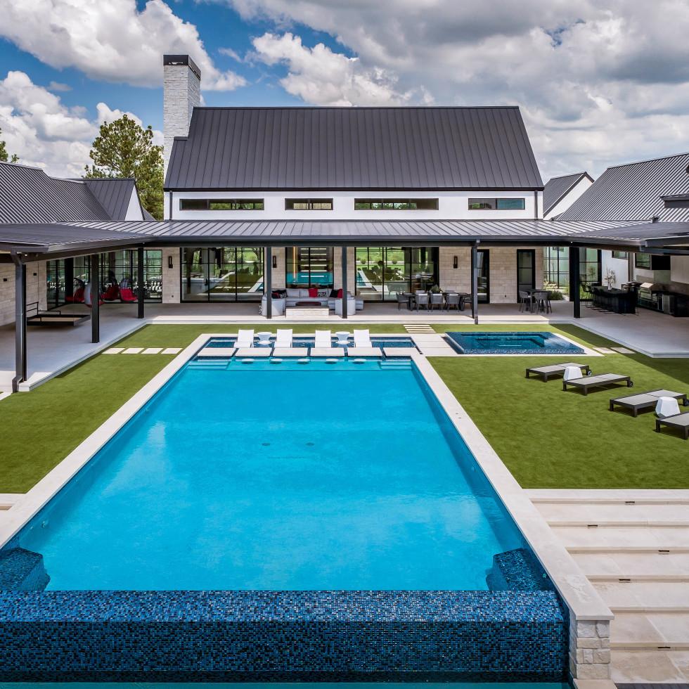 2021 Houston Modern Home Tour