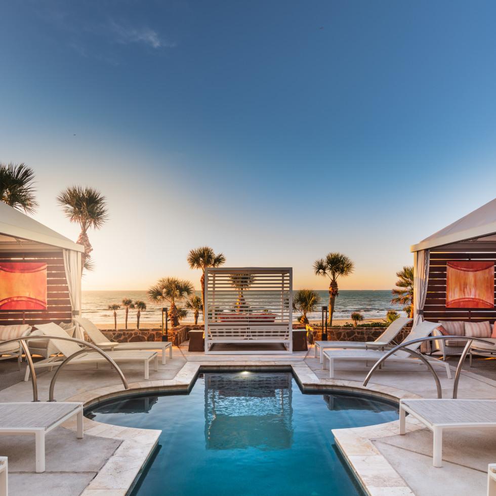 San Luis Resort Galveston