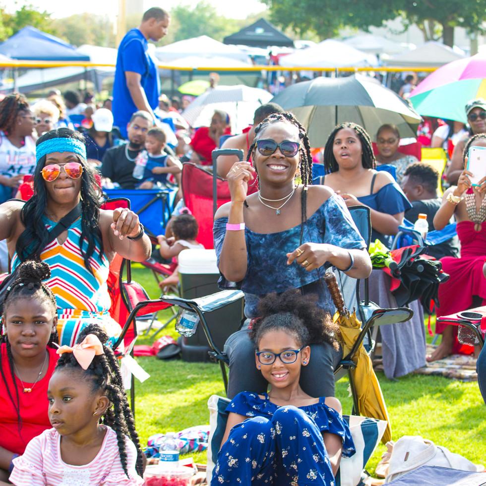DeSoto Parks and Recreation presents Best Southwest Juneteenth Celebration