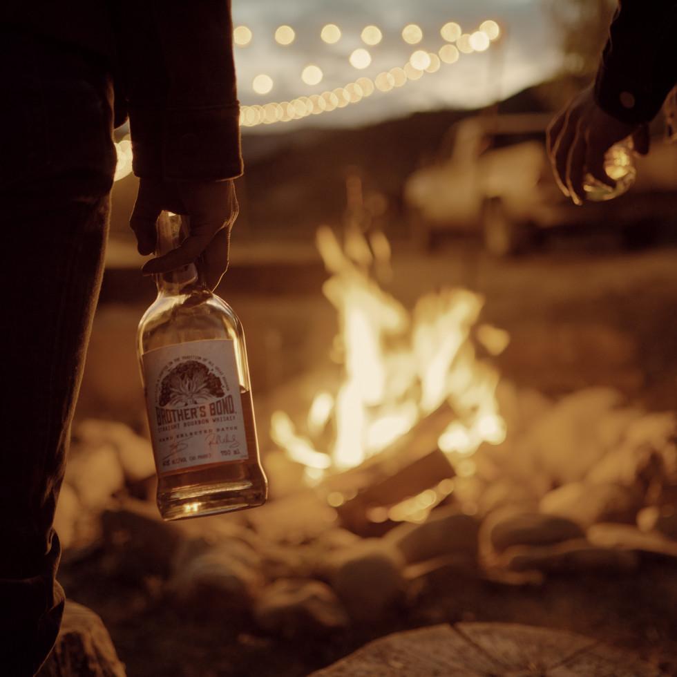 Brothers Bond bourbon