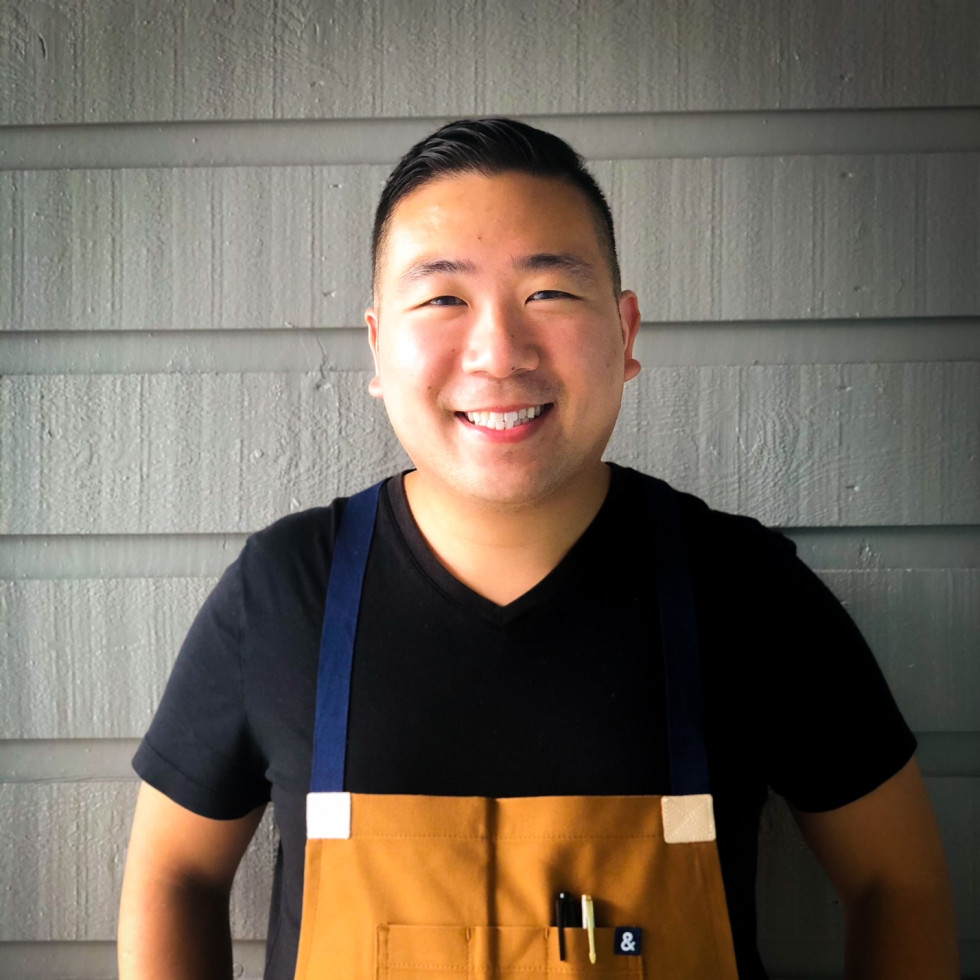 Kevin Truong of Fil n Viet in Austin