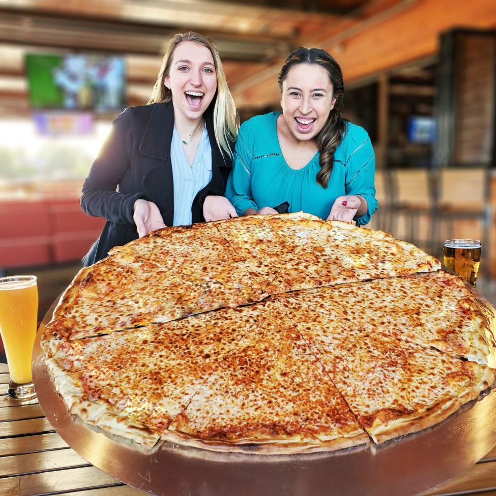 KingPin pizza
