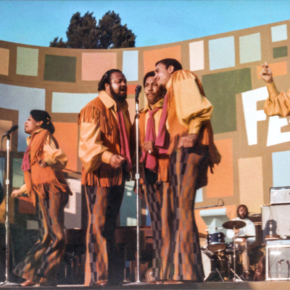The 5th Dimension in Summer of Soul