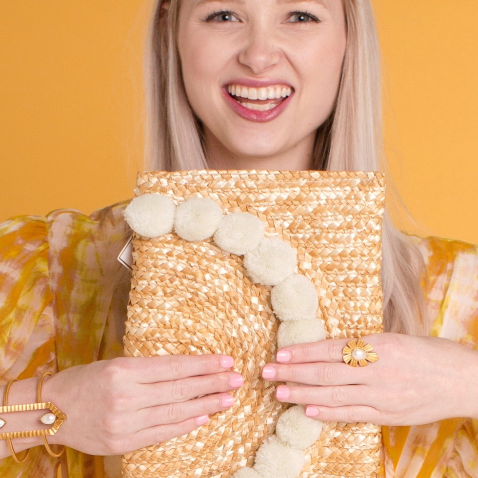 Christina Greene jewelry