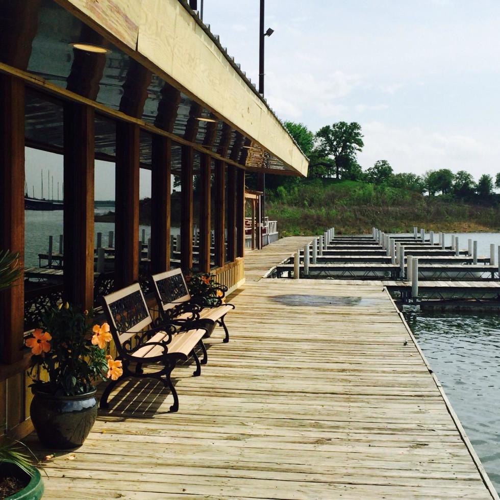 Rockin' S Bar Grill Grapevine Lake