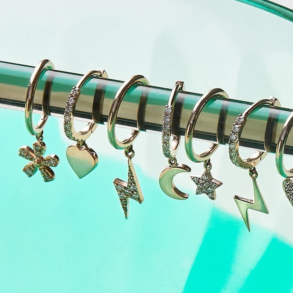 Wildlike Dallas earrings