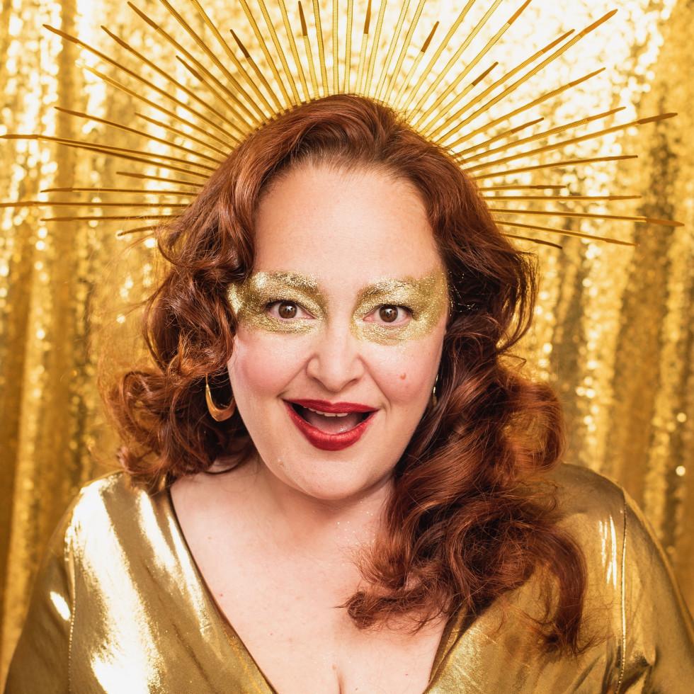 Catastrophic Theatre's Tamarie's Golden Jubilee