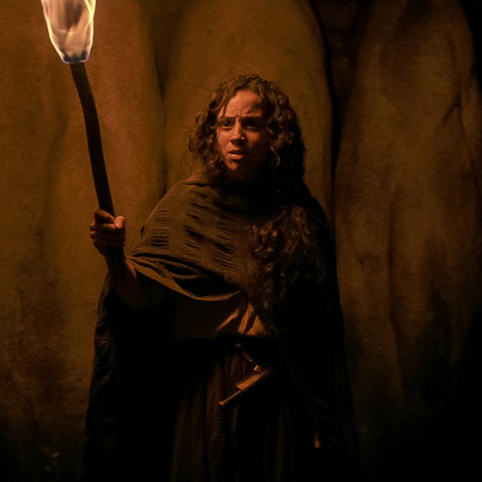 Kiara Medeira in Fear Street Part Three: 1666