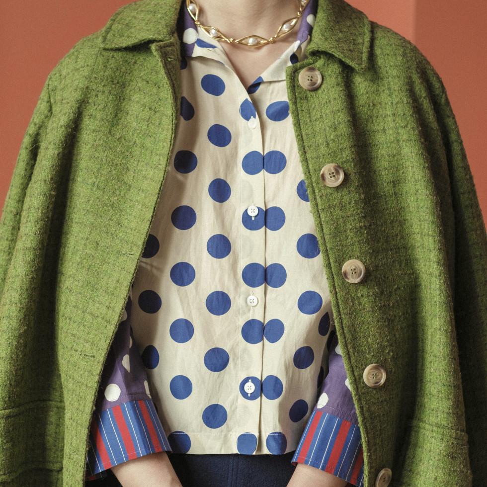 Frances Valentine clothing