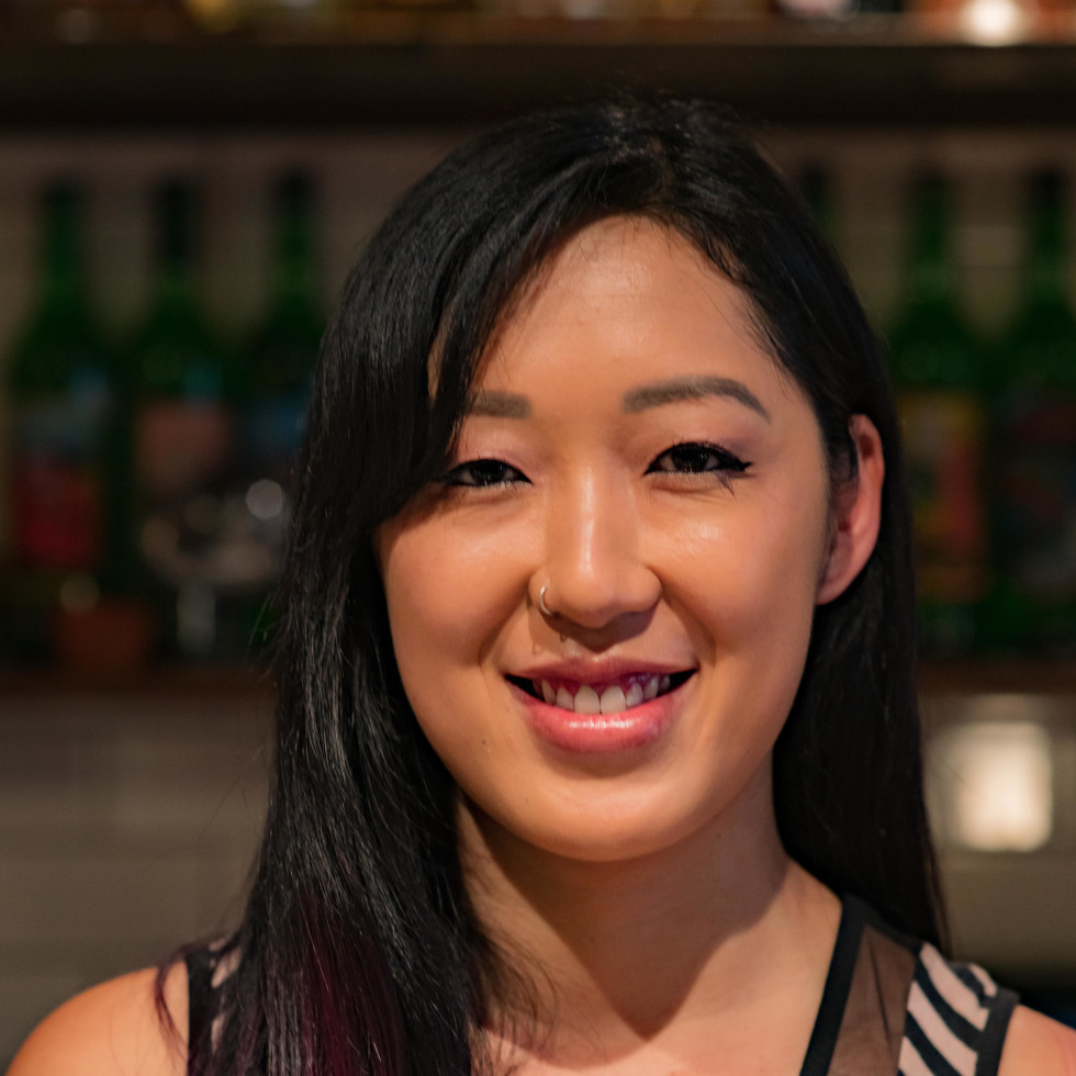 Sharon Yeung