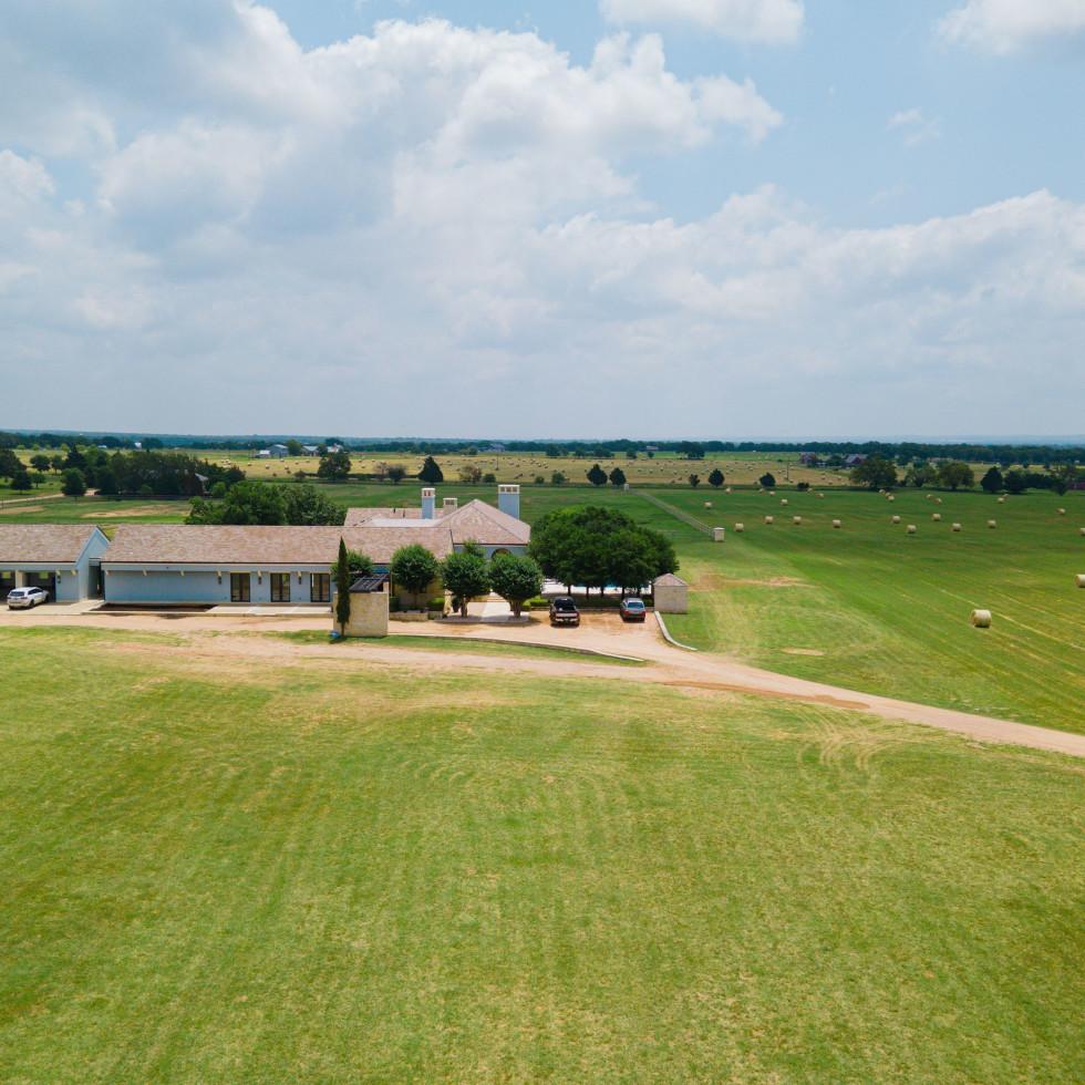 Sky West Ranch