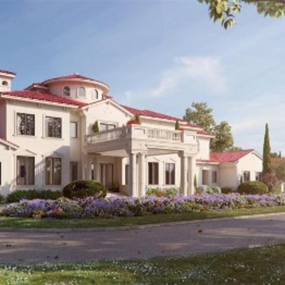 $8M home in Sugar Land