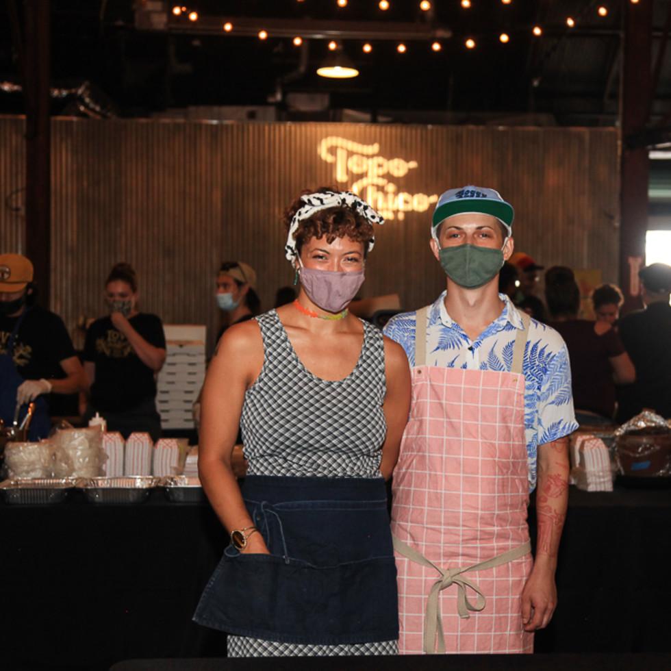 Tastemakers Austin 2021
