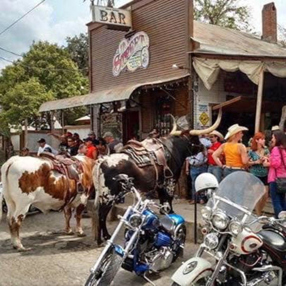 11th Street Bar