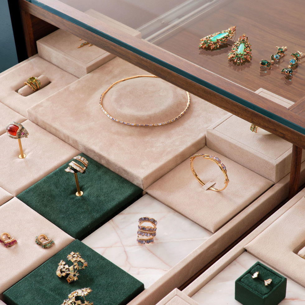 Nak Armstrong Fine Jewelry