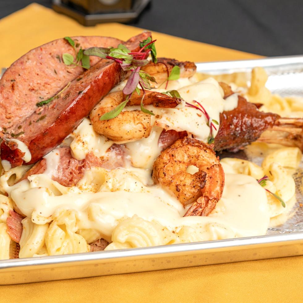 """Annie Lyle Harmon. """"Pines and Poison Oak, Menlo Park"""""""
