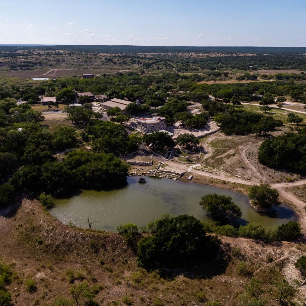 Y.O. Ranch