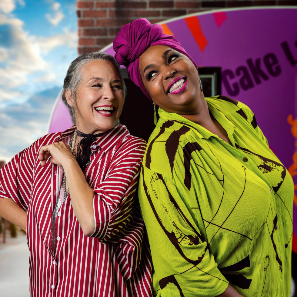 Dallas Theater Center presents Cake Ladies
