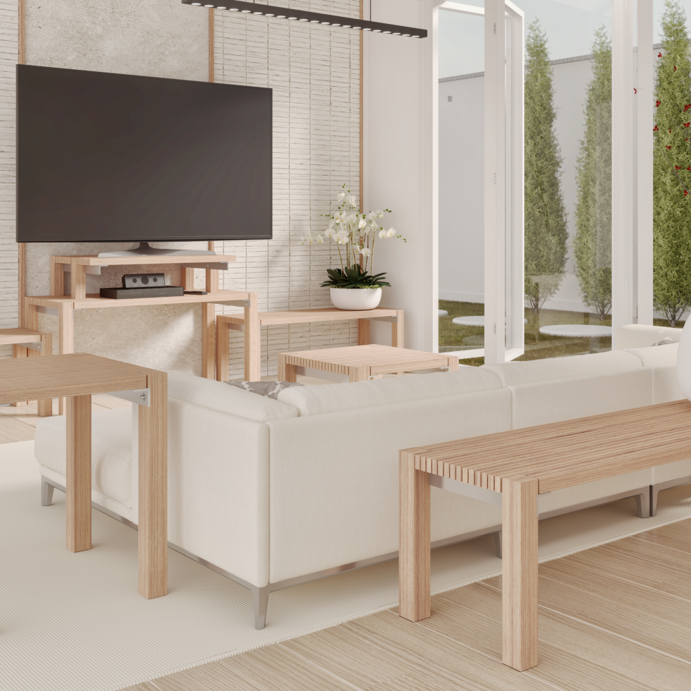 Casa living room set