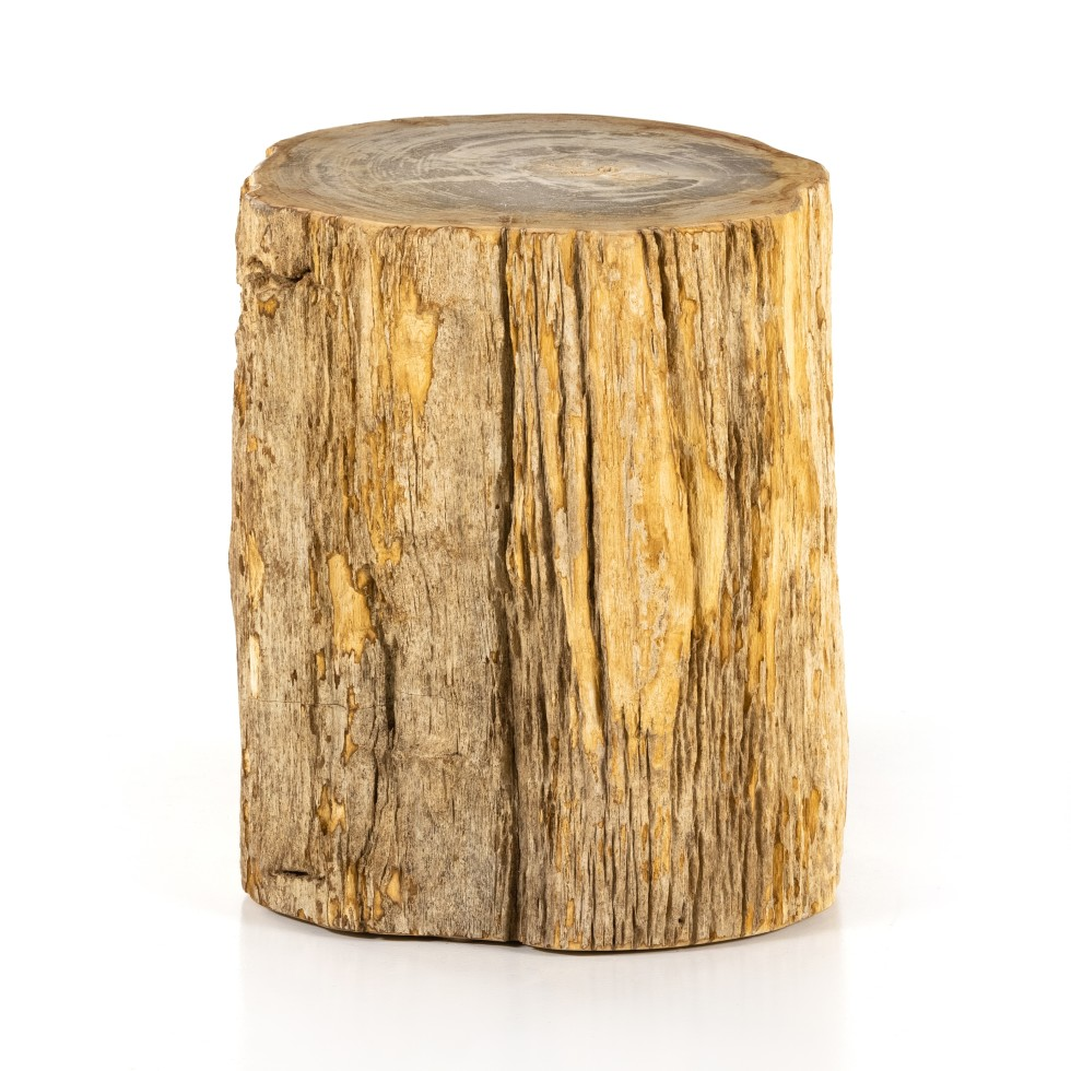 Four Hands end table