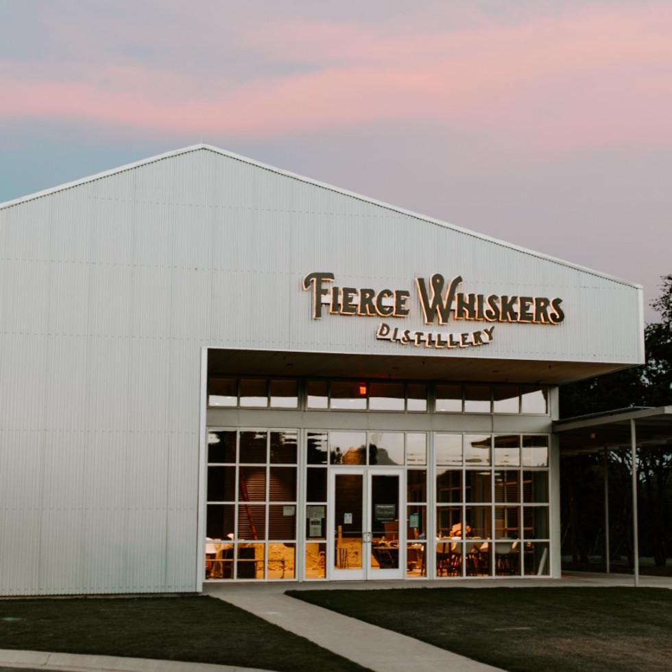 Fierce Whiskers Distillery
