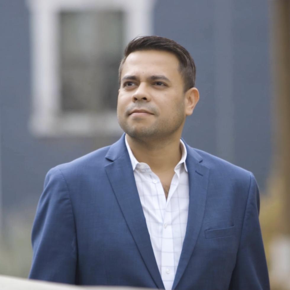 Agent Shail Patel