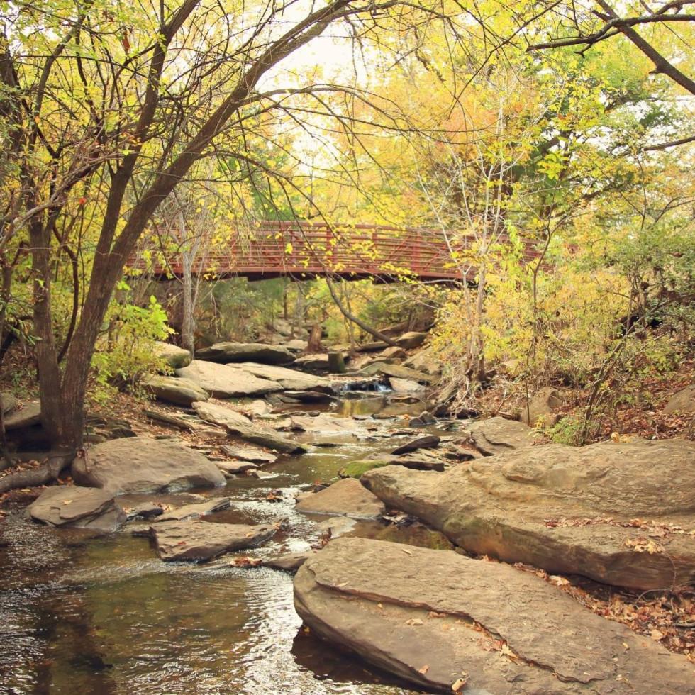 Flower Mound, Stone Creek Park
