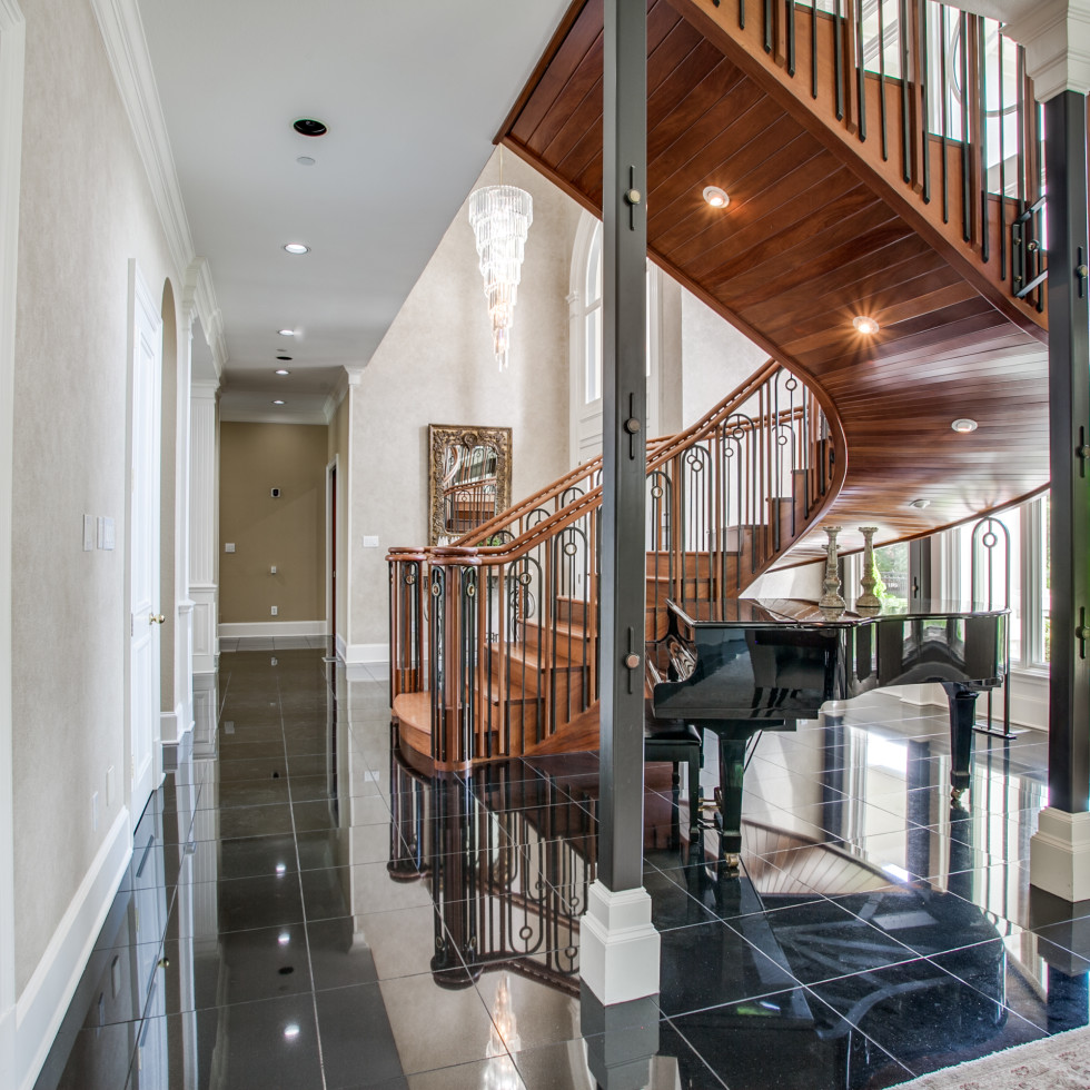 Emmitt Smith home for sale