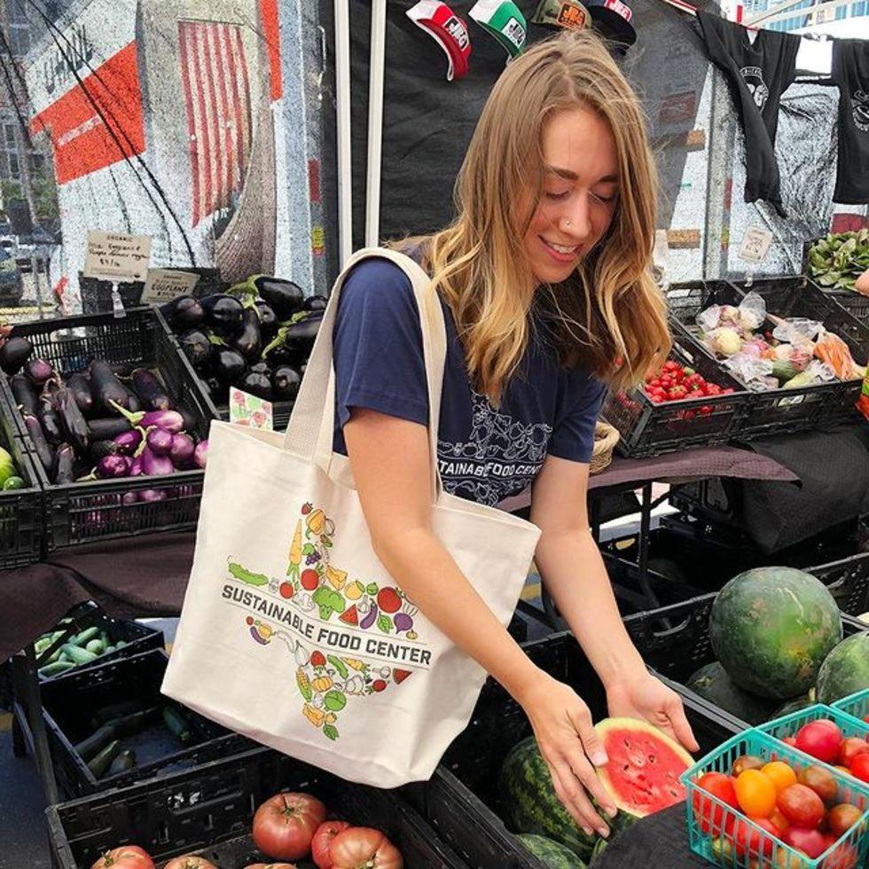 SFC farmers market