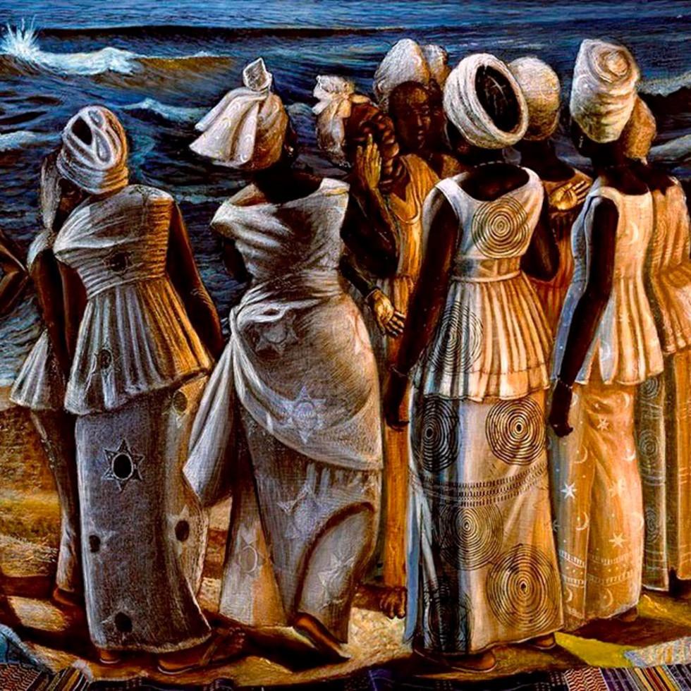 "Museum of Fine Arts, Houston presents ""Afro-Atlantic Histories"""