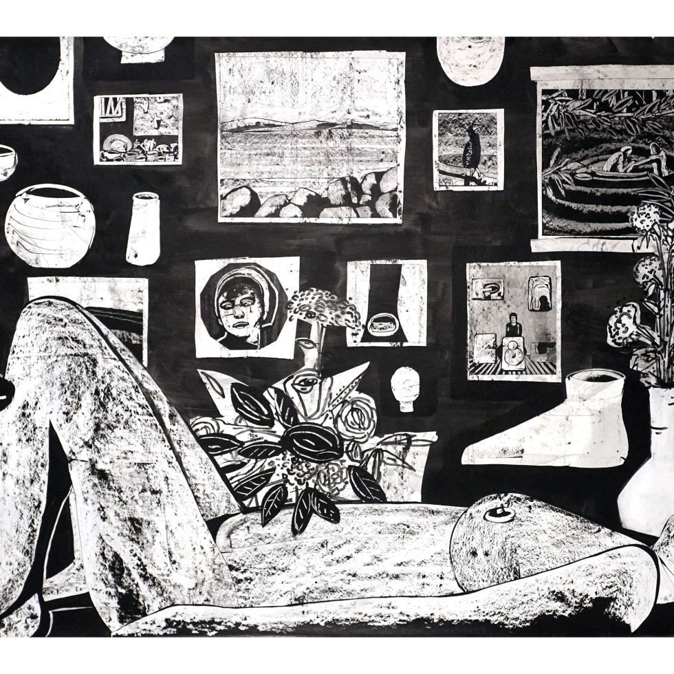 Joey Fauerso, The Waiting Room