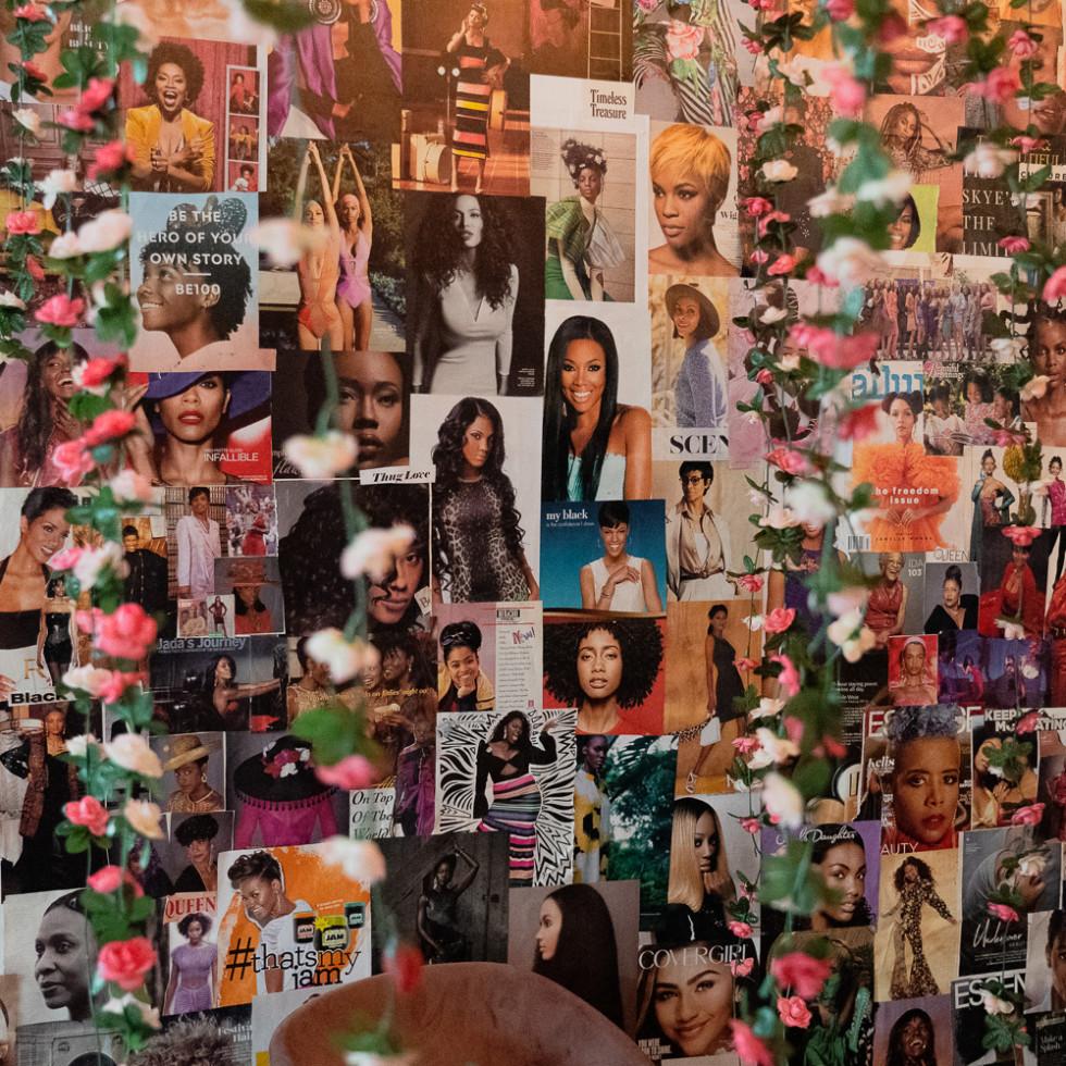 The Museum for Black Girls Houston