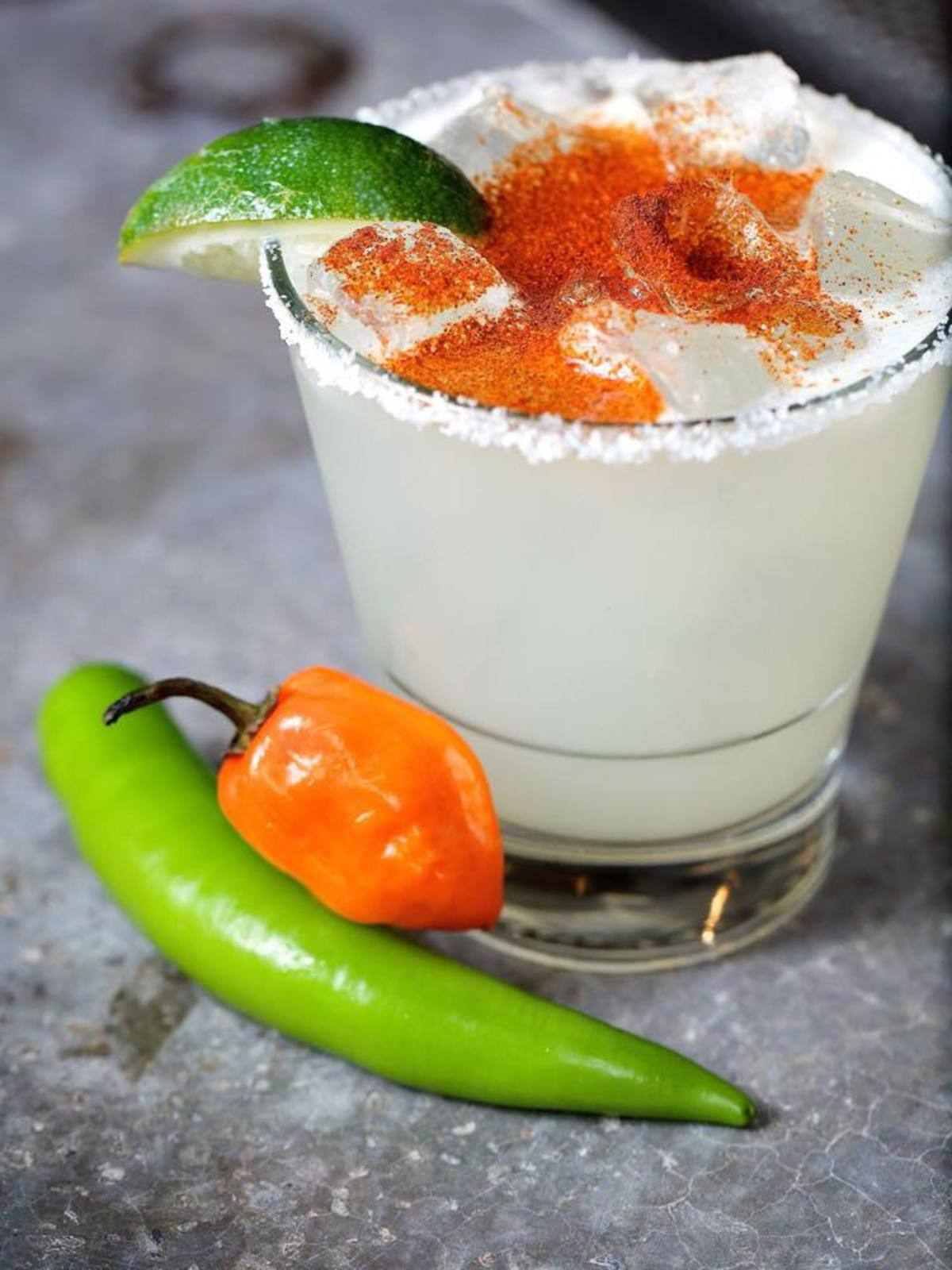 The 10 Best Margaritas In Dallas For Discriminating
