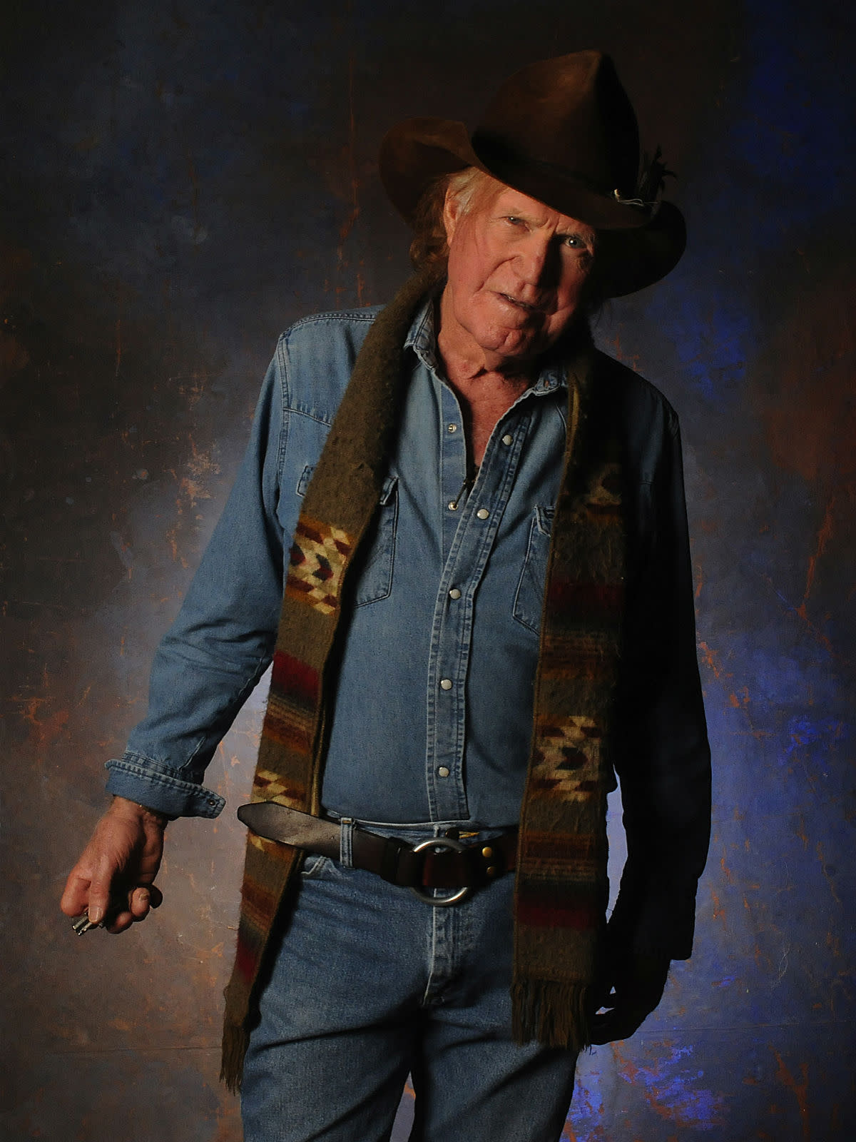 billy joe shaver - photo #4