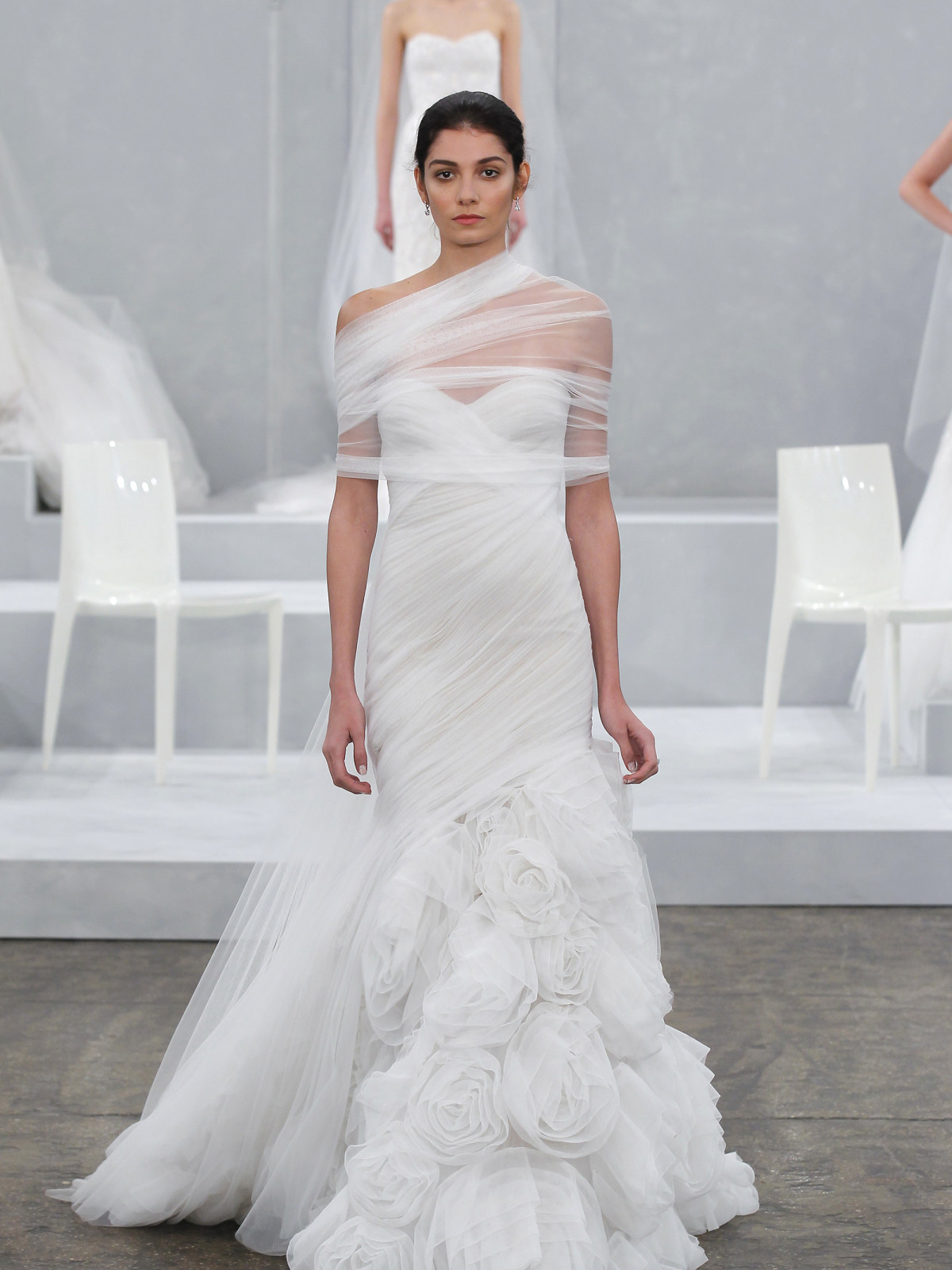 Top Wedding Gown Trends How To Find The Perfect Look For The Big