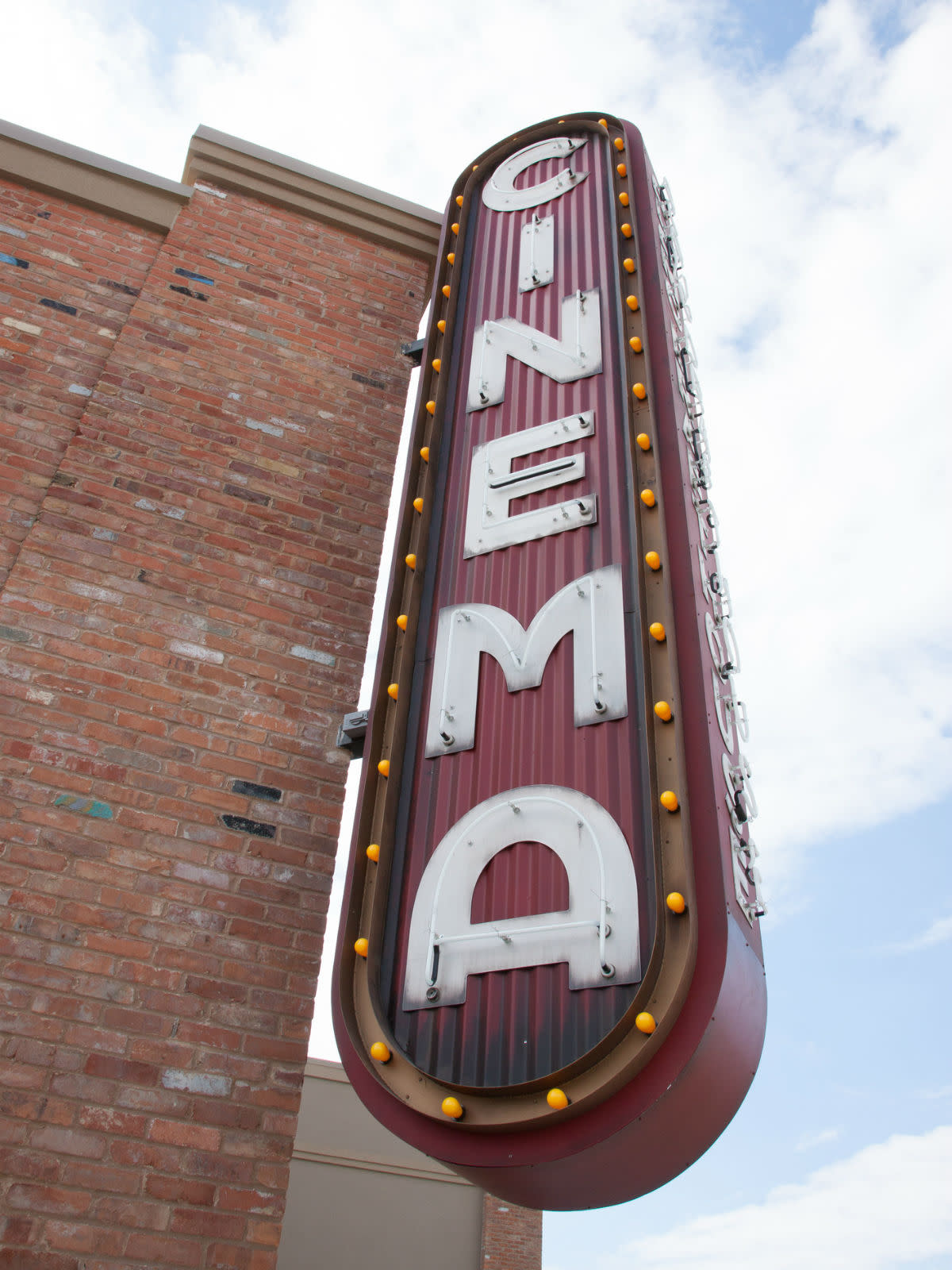 Alamo Drafthouse downtown hints at what's to come for Dallas