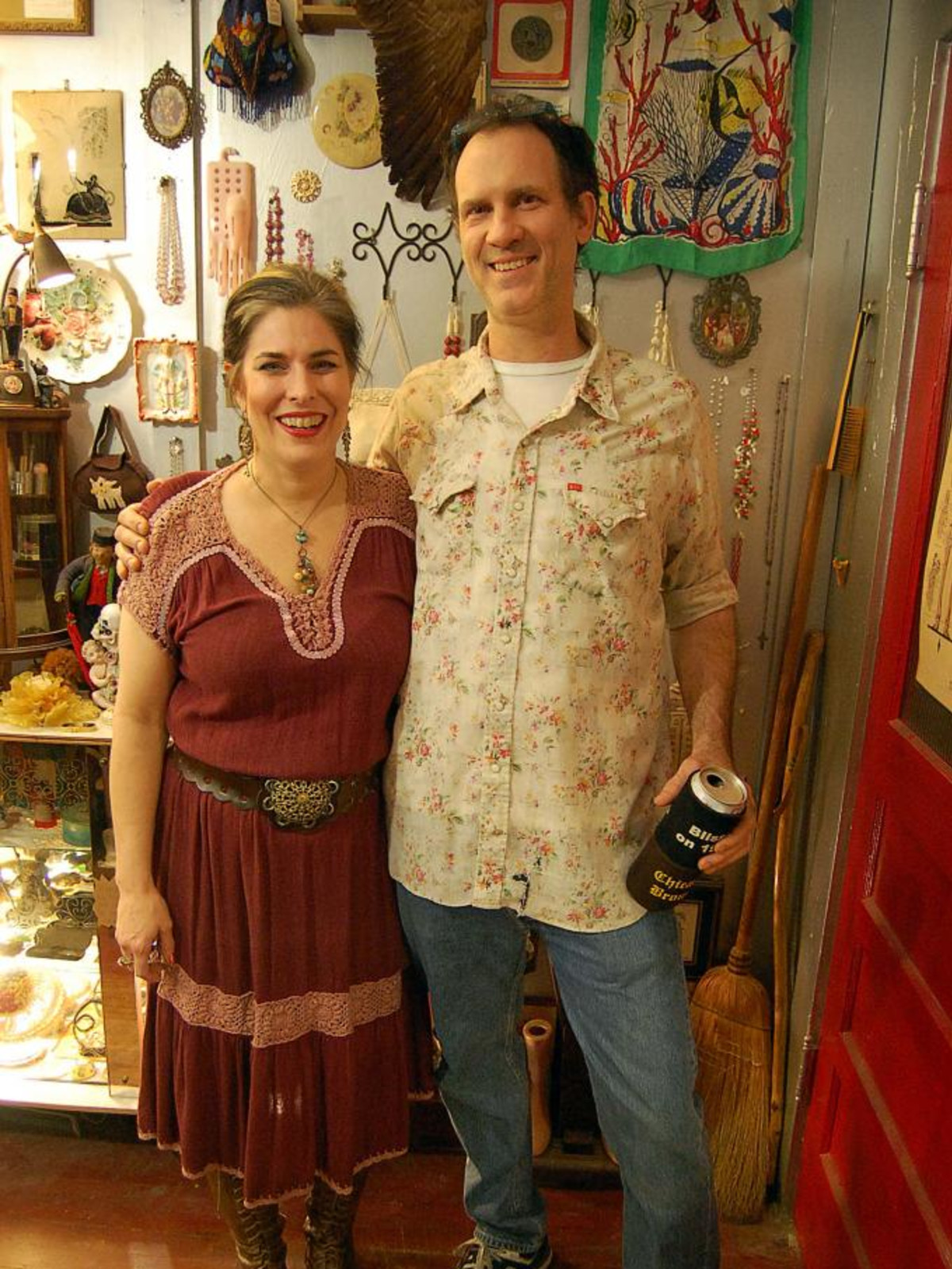 Houston S Best Vintage Shops Thrifty Treasures And Stylish Steals Culturemap Houston