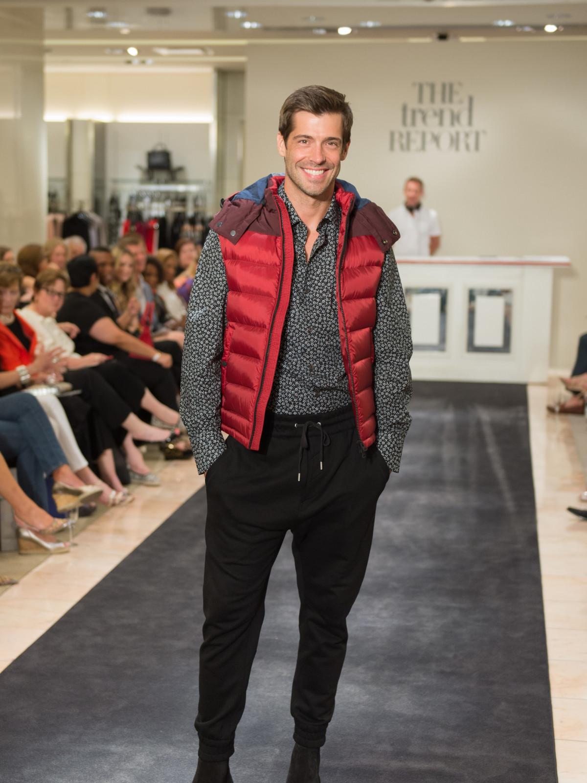 Neiman Marcus fall trend