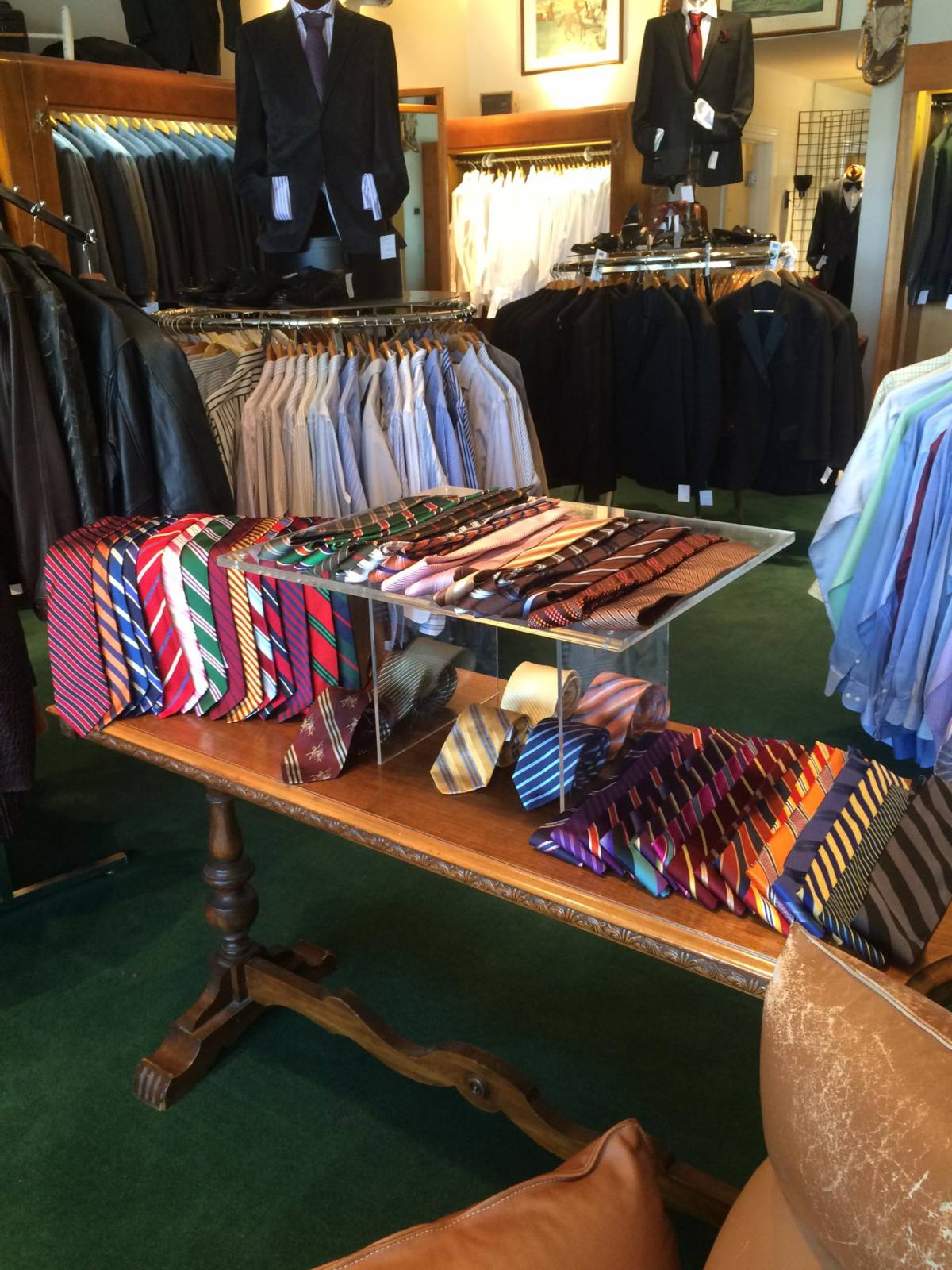 f5ddc80278 Top 6 San Antonio consignment shops for high style on a small budget ...