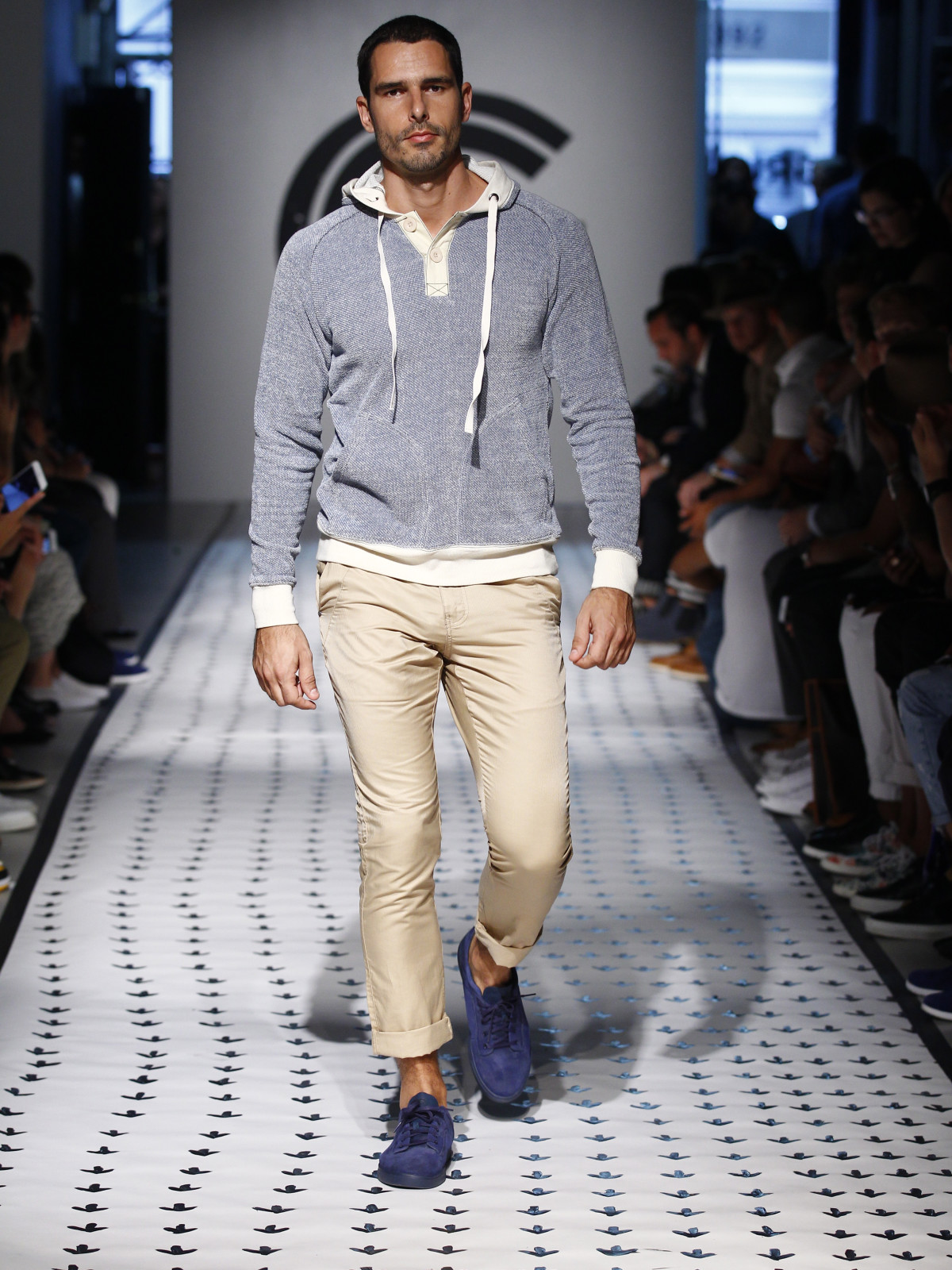 5c9e681f7684 New York Men s Fashion Week gets a Grungy look and men s Uggs ...