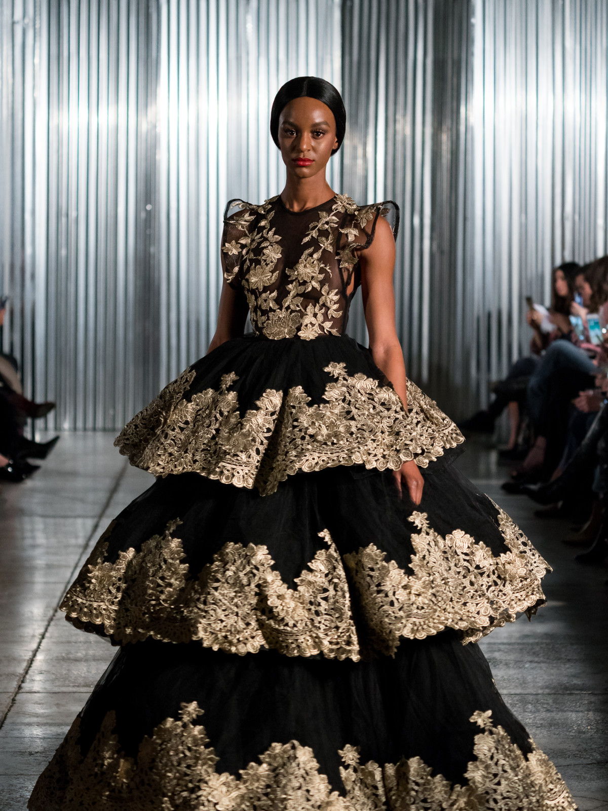 Texas Style Goes Couture At Austin S Lone Star Fashion Show Culturemap Austin