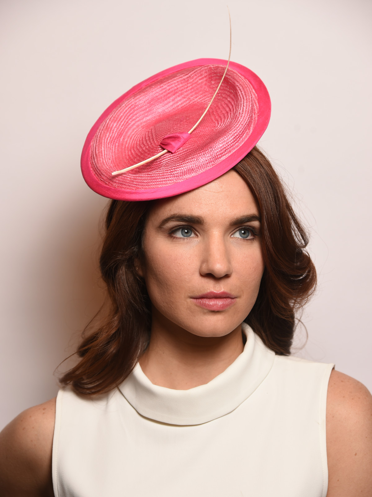 Houston fashion experts share runaway style tips for Derby Day ... 5c5732a1fc8